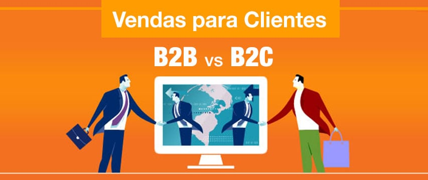 Marketing B2B Estratégias diferentes do B2C