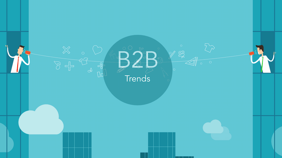 Tendências do Marketing B2B