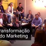 Talk: Transformação digital do marketing para gerar resultados