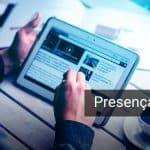 Sua empresa tem presença digital ou apenas um site? Aprenda a ser relevante!