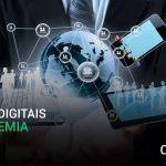 Soluções digitais pós-pandemia: Entenda por que o seu negócio deve se adaptar