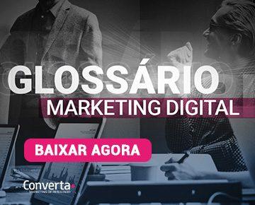 Glossario Marketing Digital